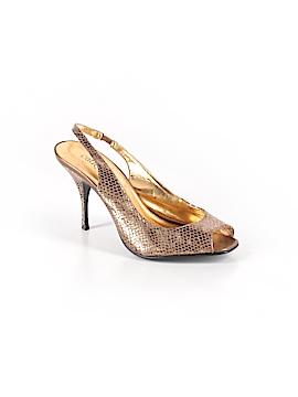 Cathy Jean Heels Size 7