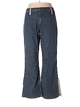 Allen by ABS Jeans Size 20w (Plus)