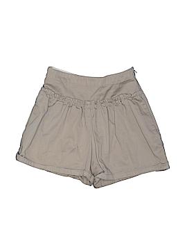 Crewcuts Khaki Shorts Size 10