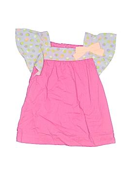 Cherokee Short Sleeve Blouse Size 12 mo