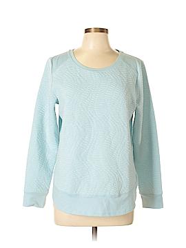 Erin London Sweatshirt Size M