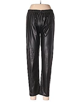 Connection 18 Faux Leather Pants Size XL