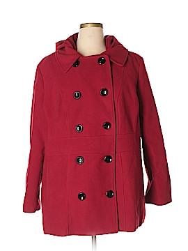 Style&Co Coat Size 20W (Plus)