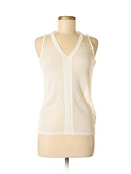 J Brand Sleeveless Blouse Size S