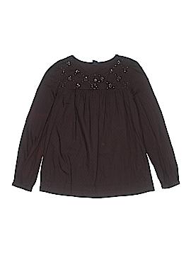 Gap Kids Long Sleeve Blouse Size XX-Large kids(14/16)