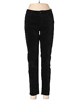 Libby Edelman Velour Pants Size 6
