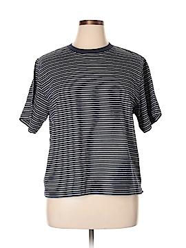 L.L.Bean Short Sleeve T-Shirt Size 1X (Plus)
