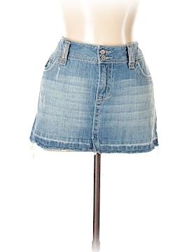 Aeropostale Denim Skirt Size 13