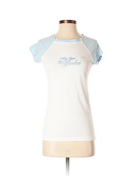 5th & Ocean Short Sleeve T-Shirt Size M