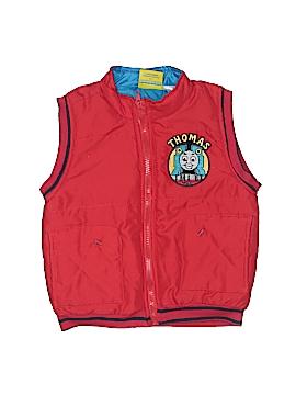 Thomas & Friends Vest Size 5