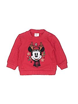 Disney Baby Sweatshirt Size 12-18 mo