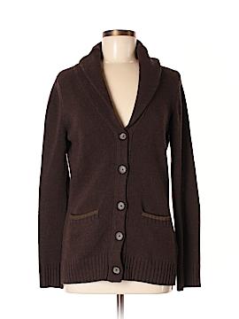 Massimo Dutti Wool Cardigan Size M
