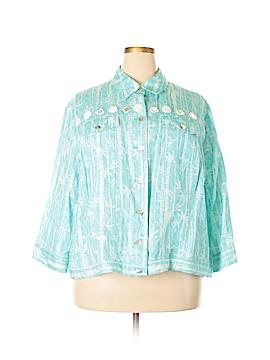 Ruby Rd. Jacket Size 24W (Plus)