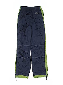 Fila Track Pants Size 12