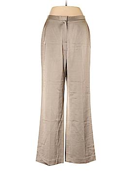 Isda & Co Wool Pants Size 8