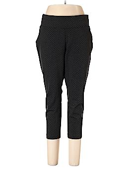 Torrid Casual Pants Size 0X (Plus)