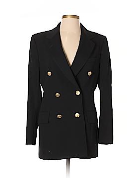 Ann Freedberg Wool Blazer Size S