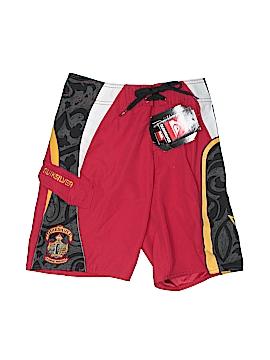 Quicksilver for J. Crew Board Shorts Size 24