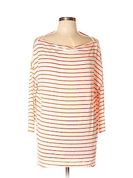 Betsey Johnson Short Sleeve Top Size XL