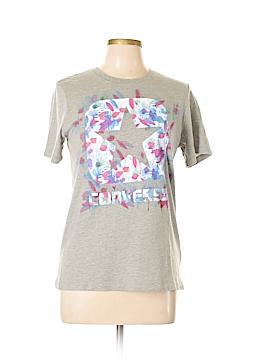 Converse Short Sleeve T-Shirt Size L