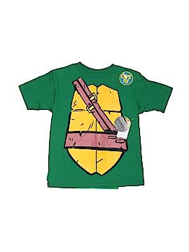 Nickelodeon Short Sleeve T-Shirt Size X-Small  (Kids)