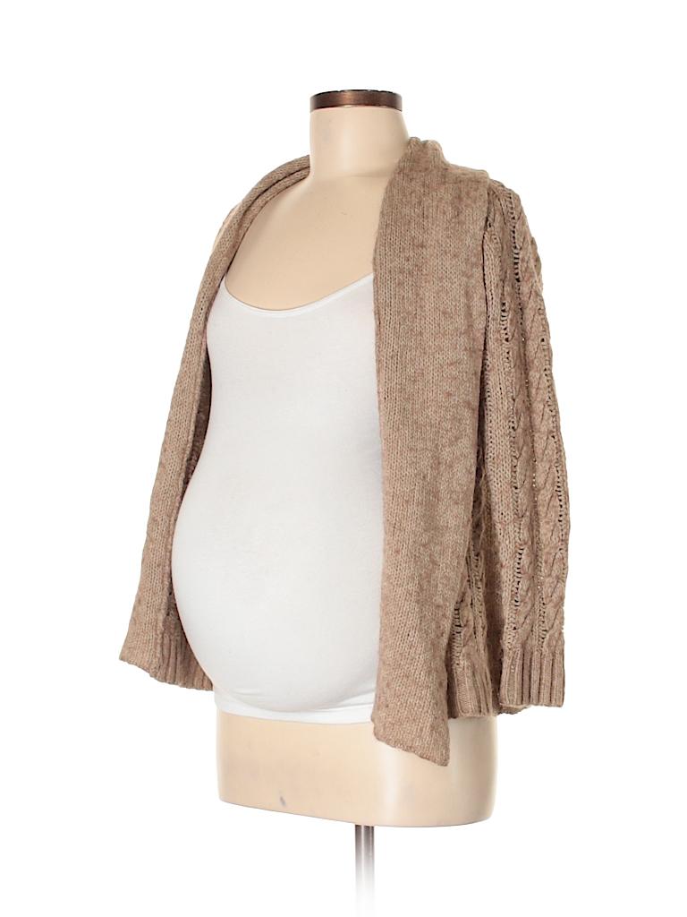 Motherhood Women Cardigan Size S (Maternity)
