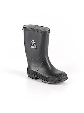 Kamik Rain Boots Size 8