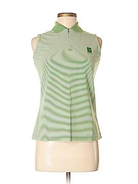 Fairway & Greene Sleeveless Polo Size 8