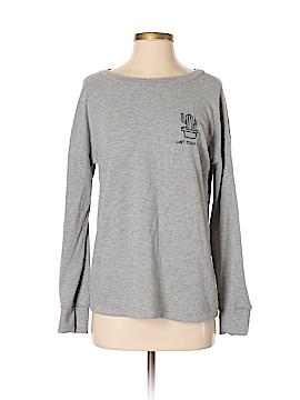 Alya Sweatshirt Size S