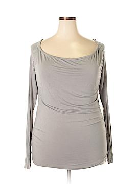 JW (JW Style) Long Sleeve Top Size XL