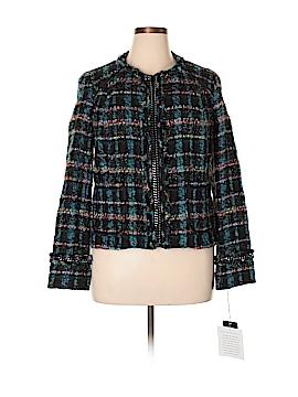 Carlisle Wool Blazer Size 16