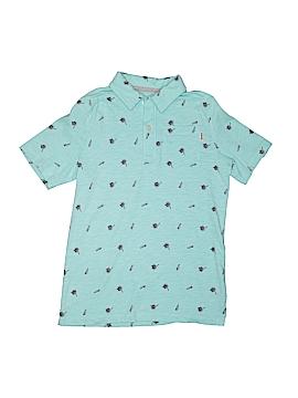 OshKosh B'gosh Short Sleeve Polo Size 12