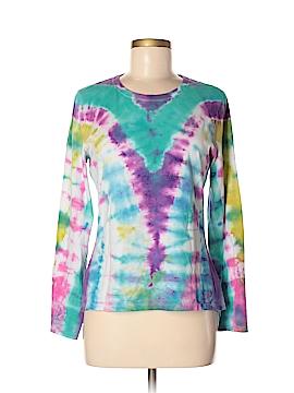 Hanes Long Sleeve T-Shirt Size M
