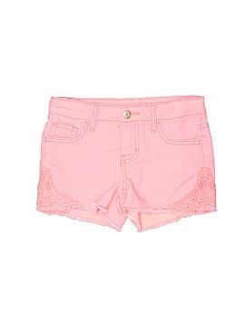 Cherokee Denim Shorts Size M (Kids)