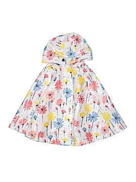 Gymboree Raincoat Size 3T