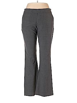 Bitten by Sarah Jessica Parker Wool Pants Size 10