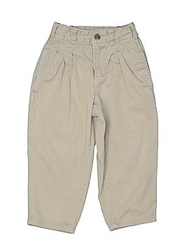 Gap Khakis Size 3