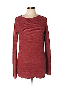 Ann Taylor LOFT Outlet Pullover Sweater Size L (Petite)