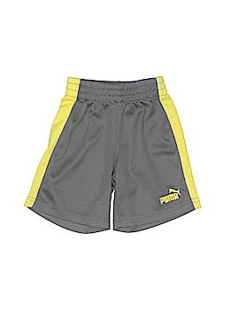 Puma Athletic Shorts Size 2T