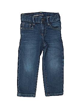 Baby Gap Jeans Size 2 (Slim)