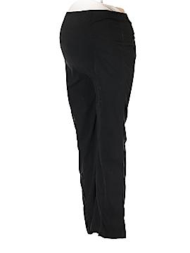 Nicol Caramel - Maternity Casual Pants Size 44 (EU) (Maternity)
