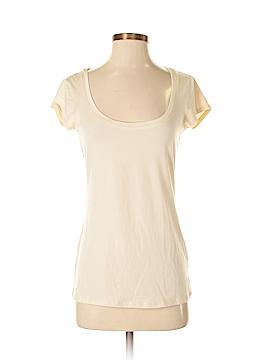 Adrienne Vittadini Short Sleeve T-Shirt Size S