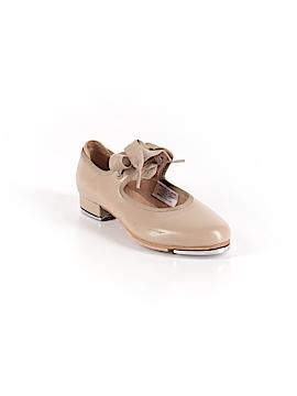 Bloch Dance Shoes Size 11 1/2
