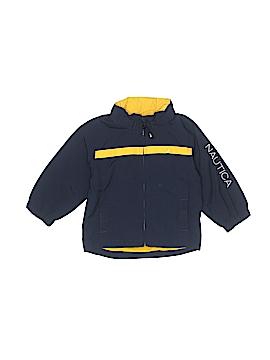 Nautica Track Jacket Size 18-24 mo