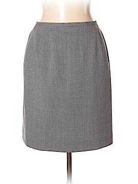 Talbots Wool Skirt Size 12 (Petite)