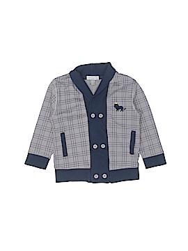 Petit Lem Cardigan Size 12 mo