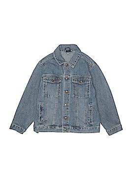 OshKosh B'gosh Denim Jacket Size 7X