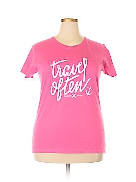 Anvil Short Sleeve T-Shirt Size XL