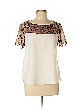 Unbranded Clothing Short Sleeve Blouse Size XXL