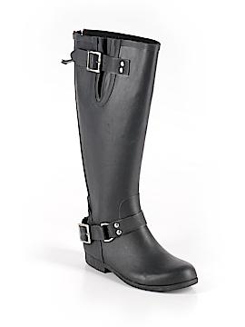 Steve Madden Rain Boots Size 5